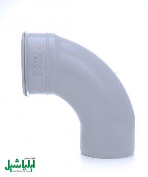 اتصال زانو خم 87.5 درجه پلیکا